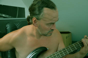 sambar bass
